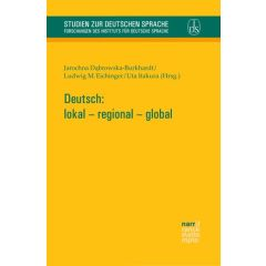 Deutsch: lokal – regional – global