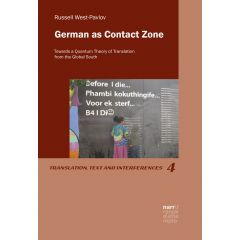 German as Contact Zone eBook