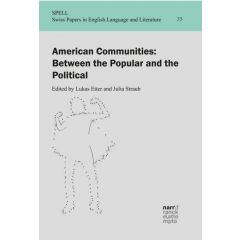 American Communities: Between the Popular and the Political eBook