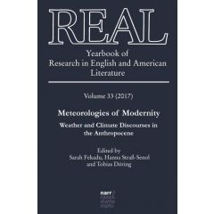 REAL - Yearbook of Research in English and American Literature, Volume 33 (2017)