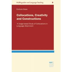 Collocations, Creativity and Constructions eBook (ePDF)