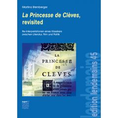 La Princesse de Clèves, revisited