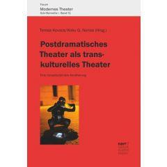Postdramatisches Theater als transkulturelles Theater eBook
