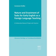 Nature and Enactment of Tasks for Early English as a Foreign Language Teaching