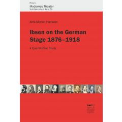 Ibsen on the German Stage 1876–1918 eBook (ePDF + ePub)