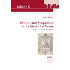 Politics and Scepticism in La Mothe Le Vayer eBook