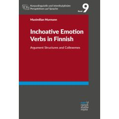 Inchoative Emotion Verbs in Finnish
