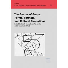 The Genres of Genre: Form, Formats, and Cultural Formations