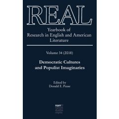 REAL - Yearbook of Research in English and American Literature, Volume 34