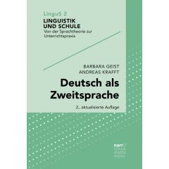 Deutsch als Zweitsprache eBook (ePDF + ePub)
