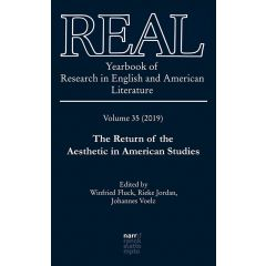REAL - Yearbook of Research in English and American Literature, Volume 35