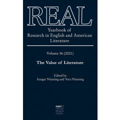 REAL - Yearbook of Research in English and American Literature, Volume 36