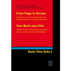 From Page to Screen / Vom Buch zum Film