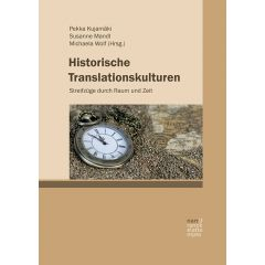 Historische Translationskulturen eBook (ePDF + ePub)