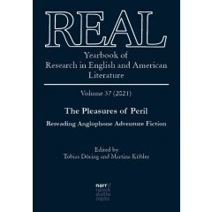REAL - Yearbook of Research in English and American Literature, Volume 37
