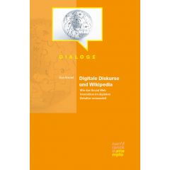 Digitale Diskurse und Wikipedia eBook (ePDF + ePub)