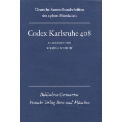 Codex Karlsruhe 408