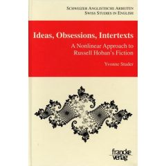 Ideas, Obsessions, Intertexts