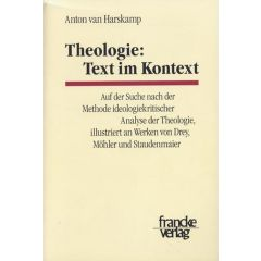 Theologie: Text im Kontext