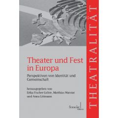 Theater und Fest in Europa eBook