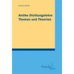 Antike Dichtungslehre eBook