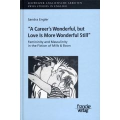 """A Career's Wonderful, but Love Is More Wonderful Still"""