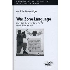 War Zone Language