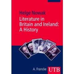 Literature in Britain and Ireland