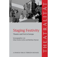 Staging Festivity