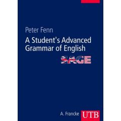A Student's Advanced Grammar of English (SAGE)