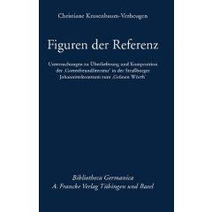 Figuren der Referenz eBook