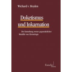 Doketismus und Inkarnation eBook (ePDF)