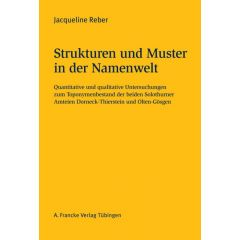 Strukturen und Muster in der Namenwelt eBook