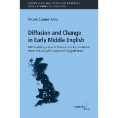 Diffusion and Change in Early Middle English