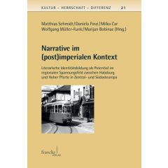 Narrative im (post)imperialen Kontext