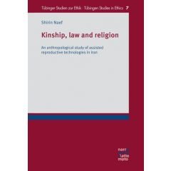 Kinship, law and religion