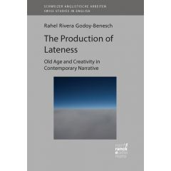 The Production of Lateness eBook (ePDF + ePub)