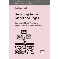 Revisiting Renoir, Manet and Degas