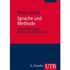 Sprache und Methode