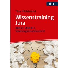 Wissenstraining Jura eBook