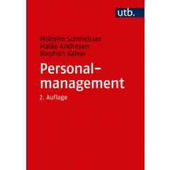Personalmanagement eBook