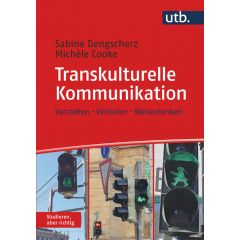 Transkulturelle Kommunikation eBook (ePDF + ePub)