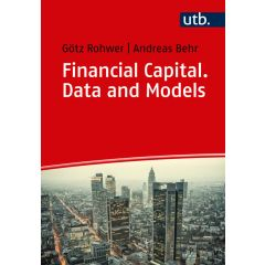 Financial Capital. Data and Models