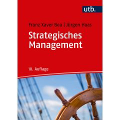 Strategisches Management eBook (ePDF)