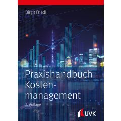 Praxishandbuch Kostenmanagement eBook