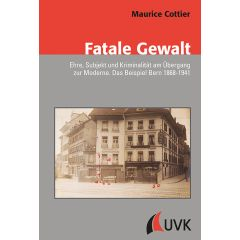 Fatale Gewalt eBook