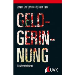 Geldgerinnung eBook