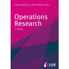 Operations Research eBook