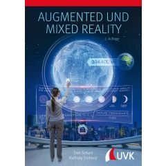 Augmented und Mixed Reality eBook