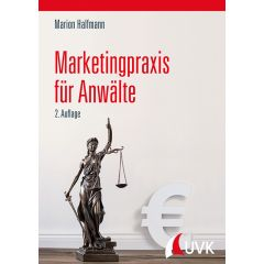 Marketingpraxis für Anwälte eBook